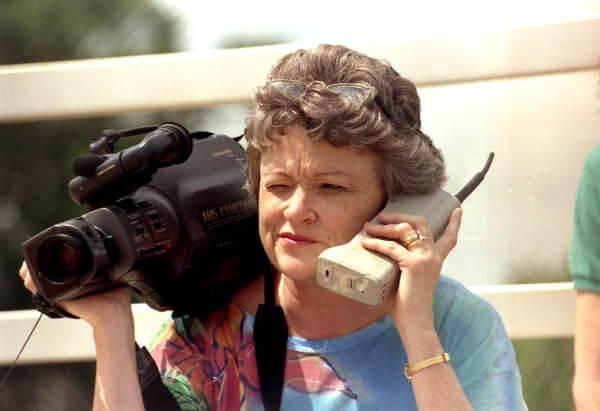 Lucy Morgan, Journaliste, Prix Pulitzer pour le journalisme d'investigation en 1985