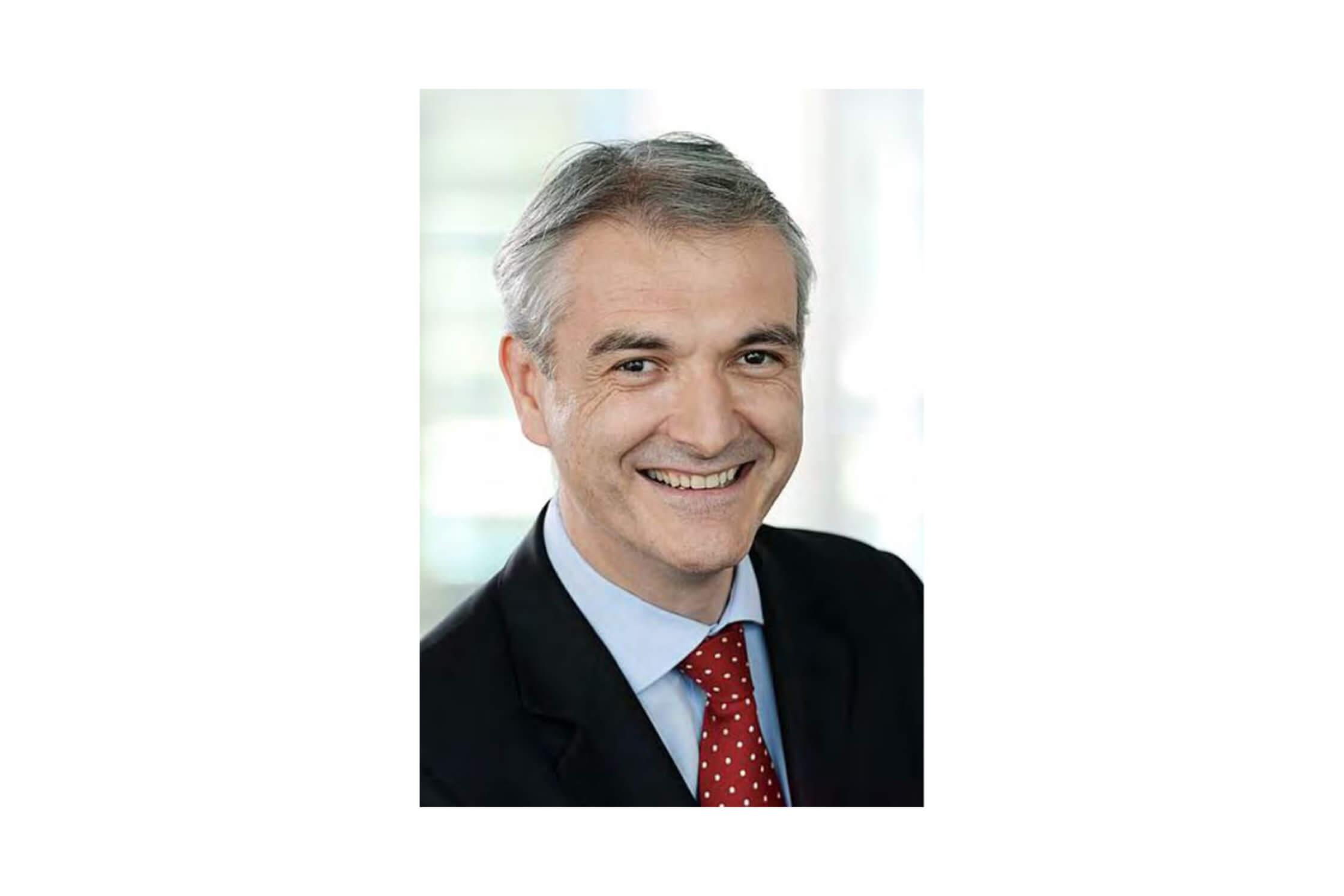 Guillaume Larroque, Président de TotalEnergies Marketing France